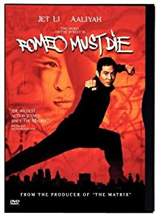 Romeo Must Die by Jet Li