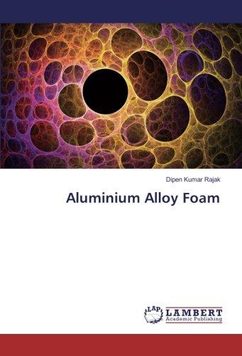 Aluminium Alloy Foam
