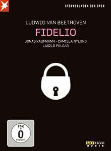 Beethoven, Ludwig van - Fidelio (Sternstunden der Oper)