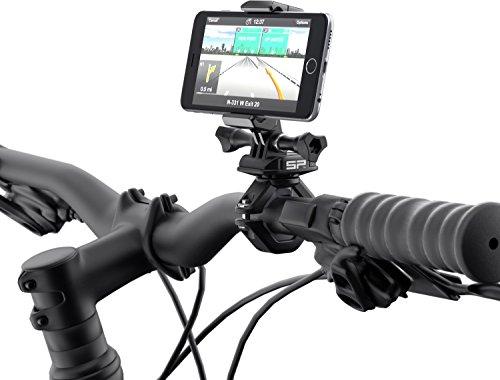 Sp Gadgets Phone Mount Bundle - Suporte resistente para fijar teléfono y...