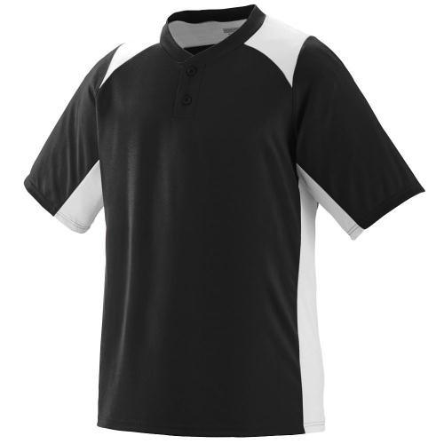 Augusta Sportswear MEN'S GAMER BASEBALL JERSEY