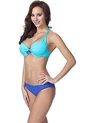 Feba Mujer Push Up Bikini F24