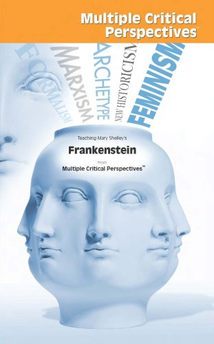 Frankenstein from Multiple Critical Perspective