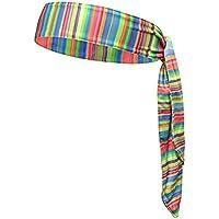 Sharplace Sportliches Kopfband Haarband Stirnband für Sport Headband Unisex