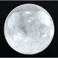 Heilung Kristalle Indien Natural Semi Precious metaphysisch CLEAR Quarz Ball Kugel 55bis 65mm preisvergleich bei billige-tabletten.eu