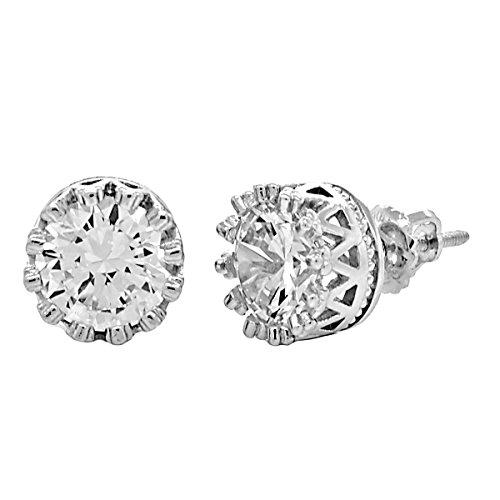 1000-strass-femmes-de-austin-7-mm-25-carats-russe-glace-on-fire-cz-couronne-vis-a-dos-a-boucles-dore