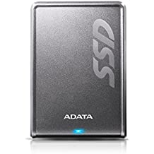 ADATA 480GB SV620 480GB - Disco duro sólido (Titanio, USB, 2.5