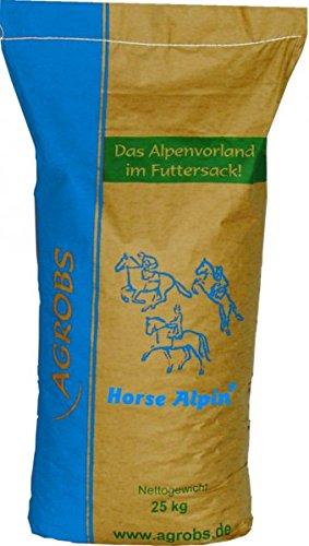 Horse-Alpin 25 kg