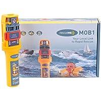 Ocean Signal MOB1 Epi3100  - Dispositivo AIS hombre al agua, para ocalización personal, con DSC integrado