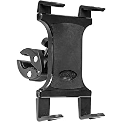 Arkon Pince Support de Tablette pour Apple iPad Air iPad 4 3 2 Galaxy Note 10.1 Galaxy Note Pro 12.2 Retail Noir