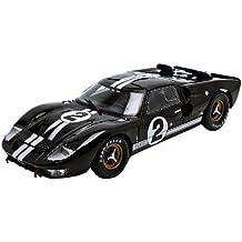 b34264d5582938 Shelby Collectibles - Shelby408 - Véhicule Miniature - Modèle À L échelle - Ford  Gt