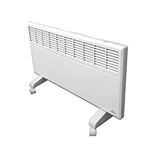 Heater Basic Mobile 1000W für Mobile use, high-Quality Product Made in France