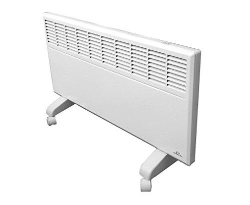 Basic convecteur mobile 1500W pour utilisation mobile ou marque mural