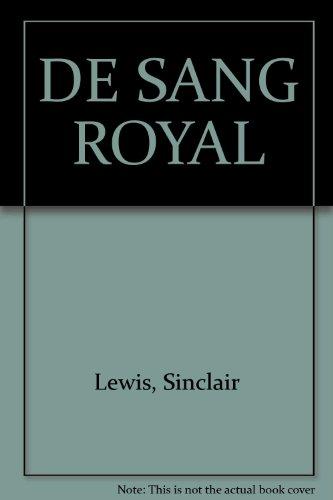 De sang royal