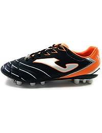 Amazon.es  Joma - Negro   Zapatos  Zapatos y complementos f60928ee66ddb