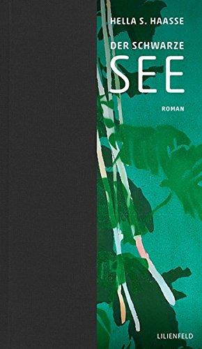 Buchseite und Rezensionen zu 'Der Schwarze See' von Hella S. Haasse