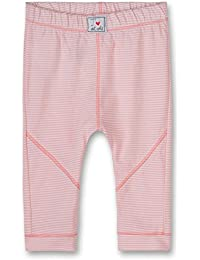 Sanetta 113593 - Pantalones de deporte Bebé-Niños