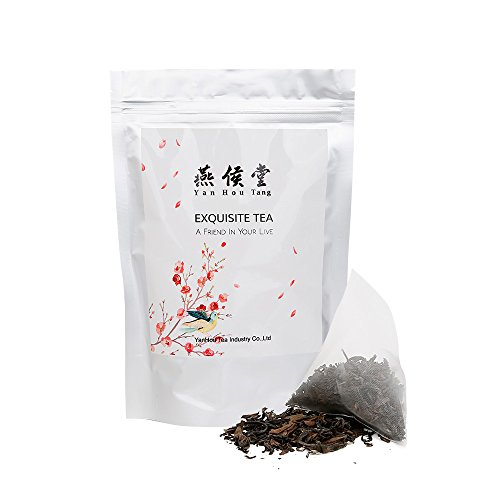 ✿ Taiwan Oolong tee, Green/Grün, Herbal Tea – TeaBags/Teebeutel ✿