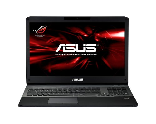 Asus G75VW-T1124V 43,9 cm (17,3 Zoll) Laptop (Intel Core i7 3610QM, 2,3GHz, 8GB RAM, 750GB HDD, NVIDIA GTX 660M, Blu-ray, Win 7 HP)