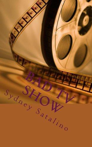 Bad TV Show (Teddy and Calama Book 1) (English Edition) (Tv Teddy)