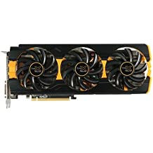 Sapphire 11226-03-40G GRA PCX Sapphire R9 290X Tri-X OC AMD Radeon Grafikkarte (PCI-e, 4GB GDDR5 Speicher, HDMI, DVI, DisplayPort, 1 GPU)