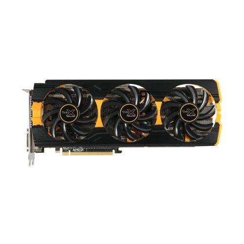 SAPPHIRE TECHNOLOGY R9 290X Tri-X - 4 GB GDDR5 - PCI-Express - Scheda grafica