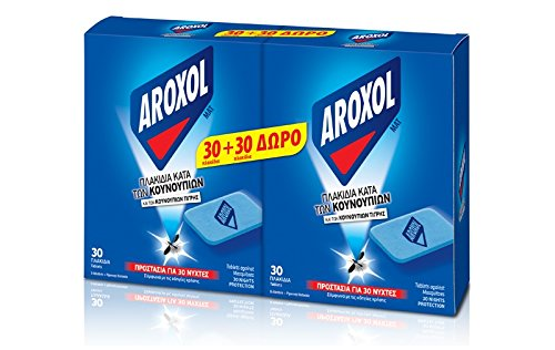 aroxol-mat-60-insect-repellent-tablets-repells-mosquitoes-and-midges