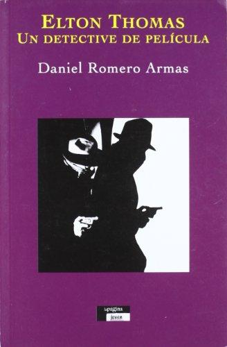Elton Thomas. Un detective de película Cover Image