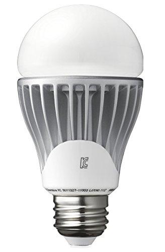 Von Led-glühbirne Samsung (Samsung LED Lampe Classic A E27 11,3 W / 810 lm / 2700 K / 160 Grad dim SI-I8W121181EU)