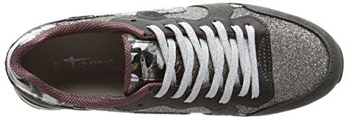 Damen GLAM 928 Tamaris COMB MehrfarbigPLAT 23637 Sneakers