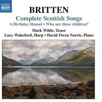 Schottische Lieder