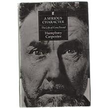 A Serious Character: Ezra Pound