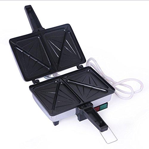 Super Brite SM-01 Sandwich Maker Toaster