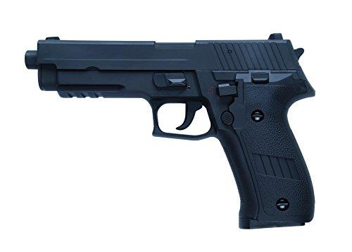 Preisvergleich Produktbild Softair Pistole 202949 GSG P226 Kaliber 6 mm AEP-System < 0.5 Joule
