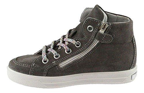 Ricosta Becci | Mädchen Sneaker - grau | graphit Grau