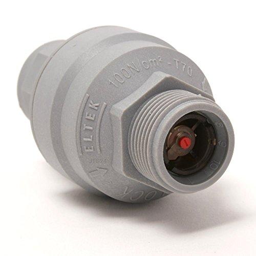 DeClean - Water Block Sicherheitsventil 3/4\',Ventil,Wasserstop,Aquastop