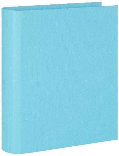 rossler-soho-raccoglitore-ad-anelli-formato-a4-dorso-50-mm-4-anelli-colore-blu-pacifico