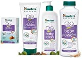 Himalaya Gentle Baby Soap 125Gm + Baby Cream 200Gm +Lotion 400Gm +Powder 400Gm
