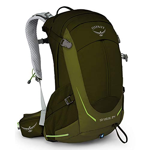 41ePci9IY4L. SS500  - Osprey Men's Stratos 24 Ventilated Hiking Pack