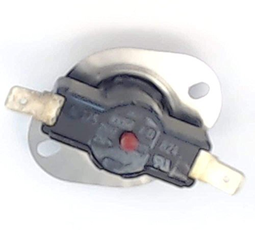 Bosch 00422272 Dryer High-Limit Thermostat Genuine Original Equipment Manufacturer (OEM) Part for Bosch -