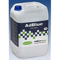 Garrafa 5L AdBlue®4you con cánula de GreenChem Original