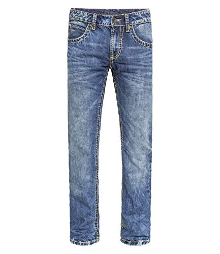 Camp David Jeans Bootcut NI:CO:R611 CDU-1900-1440 Dark Blue (29W / 32L)