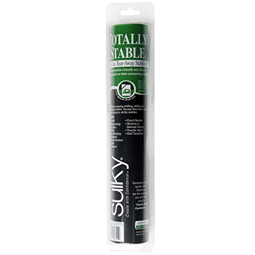 sulky-12-inch-x-12-yd-totally-stable-iron-on-tear-away-stabilizer-roll