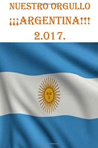 Nuestro Orgullo Argentina 2.017: Nuestros Deportistas