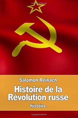 Histoire de la Rvolution russe