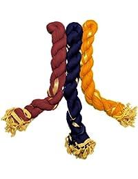 Dupatta (Weavers Villa Set Of 3 Multicolor Chiffon Dupattas (70 Different Colour Set Combinations Available)) - B06XCXN2HJ