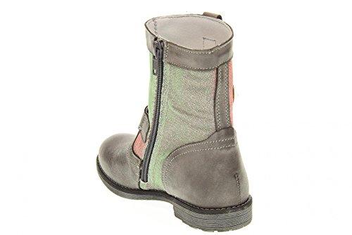 BLACK GARDENS junior Stiefel A528270F / 104 Antracite