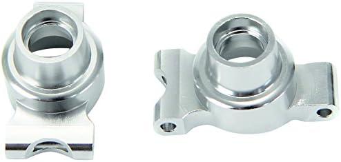 Carson 500530006 500530006 500530006 – Modélisme accessoires&8239;: TT-01 Aluminium d'atelier, essieu arrière, Lot de 2 | New Style  305f0b