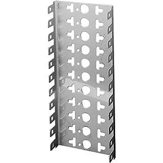 ADC Krone Prfschnur-Halterung Montage–60503122–042/10lsa-plus für Montagewanne fernmeldeleisten 4024672000911