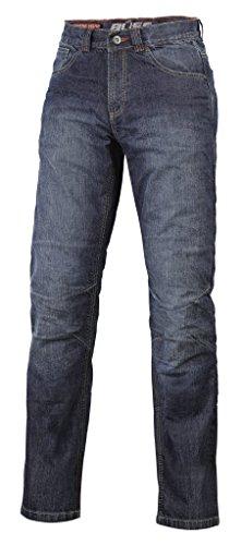 Büse 111011-44/32-Jeans da uomo Alabama, Nero, taglia: 44/32
